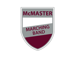 MCMASTER MARCHING BAND